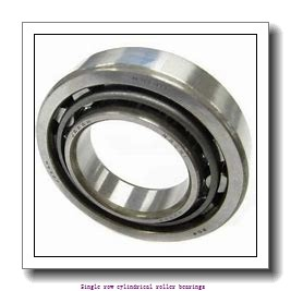 170 mm x 310 mm x 52 mm  NTN NJ234C3 Single row cylindrical roller bearings
