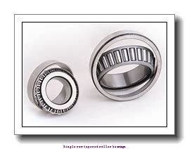 NTN 4T-29620 Single row tapered roller bearings