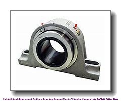 timken QAPL18A085S Solid Block/Spherical Roller Bearing Housed Units-Single Concentric Two-Bolt Pillow Block