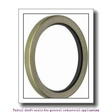 skf 10X26X7 HMSA10 RG Radial shaft seals for general industrial applications