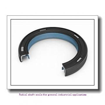 skf 60X90X8 CRW1 R Radial shaft seals for general industrial applications