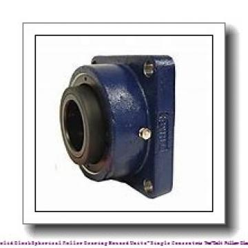 timken QAPL13A065S Solid Block/Spherical Roller Bearing Housed Units-Single Concentric Two-Bolt Pillow Block