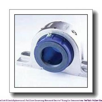 timken QAP18A080S Solid Block/Spherical Roller Bearing Housed Units-Single Concentric Two-Bolt Pillow Block
