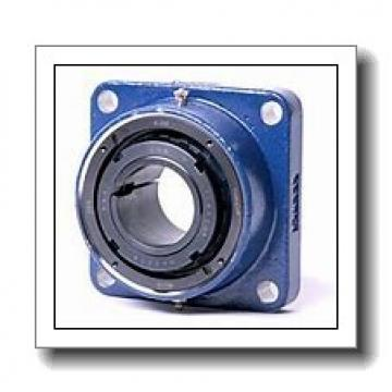 timken DVF17K215S Solid Block/Spherical Roller Bearing Housed Units-Tapered Adapter Four Bolt Square Flange Block