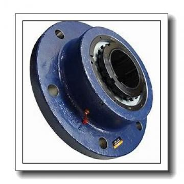 timken DVF26K408S Solid Block/Spherical Roller Bearing Housed Units-Tapered Adapter Four Bolt Square Flange Block