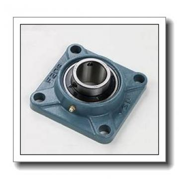 timken TAFC26K407S Solid Block/Spherical Roller Bearing Housed Units-Tapered Adapter Four Bolt Square Flange Block