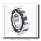 55 mm x 120 mm x 29 mm  NTN NJ311ET2 Single row cylindrical roller bearings