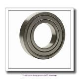 30 mm x 55 mm x 13 mm  NTN 6006LLB/5K Single row deep groove ball bearings