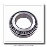 25 mm x 52 mm x 18 mm  NTN 4T-32205 Single row tapered roller bearings