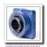 timken QVCW28V415S Solid Block/Spherical Roller Bearing Housed Units-Single V-Lock Piloted Flange Cartridge