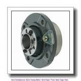 timken QVCW22V315S Solid Block/Spherical Roller Bearing Housed Units-Single V-Lock Piloted Flange Cartridge