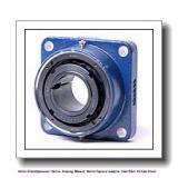 timken TAPK20K090S Solid Block/Spherical Roller Bearing Housed Units-Tapered Adapter Four-Bolt Pillow Block