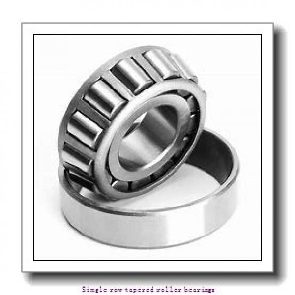 NTN 4T-3120 Single row tapered roller bearings #2 image