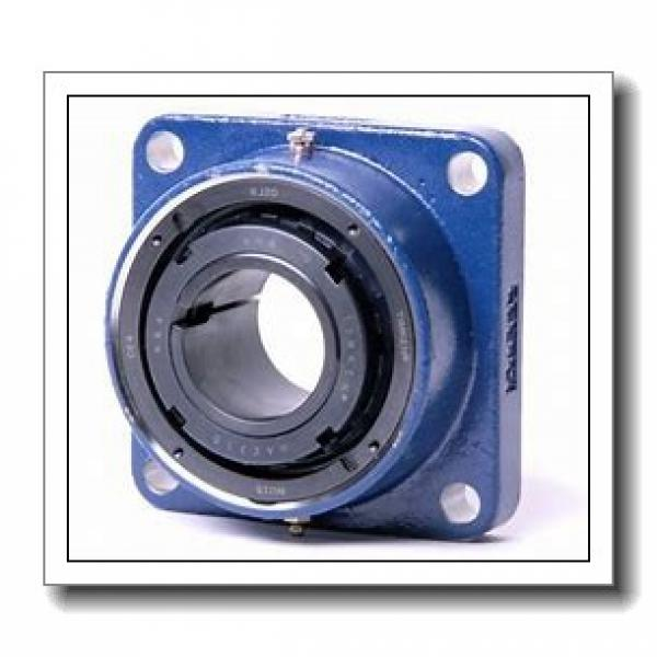 timken TAFK11K200S Solid Block/Spherical Roller Bearing Housed Units-Tapered Adapter Four Bolt Square Flange Block #1 image